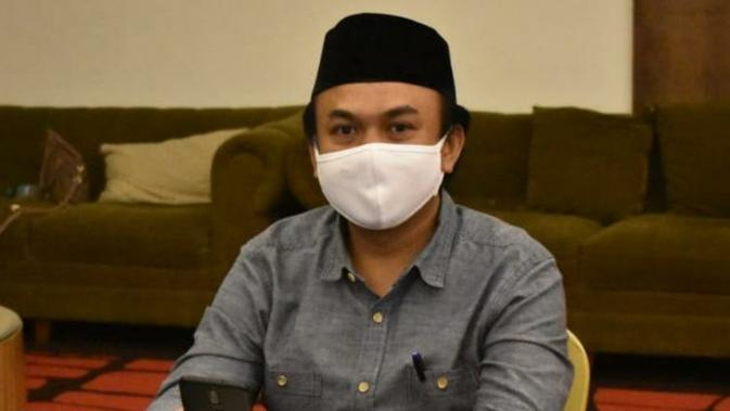 Komisioner Ketahuan Positif Covid-19 Setelah 2 Minggu, KPU Tangsel Swab Massal