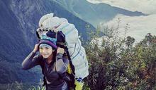 只想活下去! 獨自走過瀕死26小時、征服聖母峰 詹喬愉用「登山」復健:堅持做自己喜歡的事