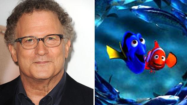 Brooks, DeGeneres, and Stanton reunite for 'Finding Nemo 2'