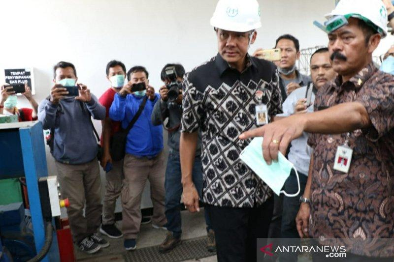 Pembangunan PLTSa Putri Cempo segera dilanjutkan