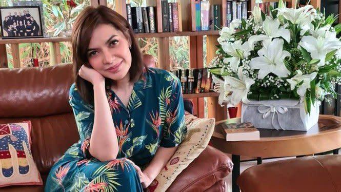 Menebak Cara Najwa Shihab, Awkarin dan Kekeyi jika Main Among Us