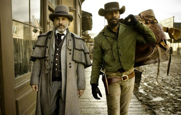 Django Unchained premiere cancelled following school shootings