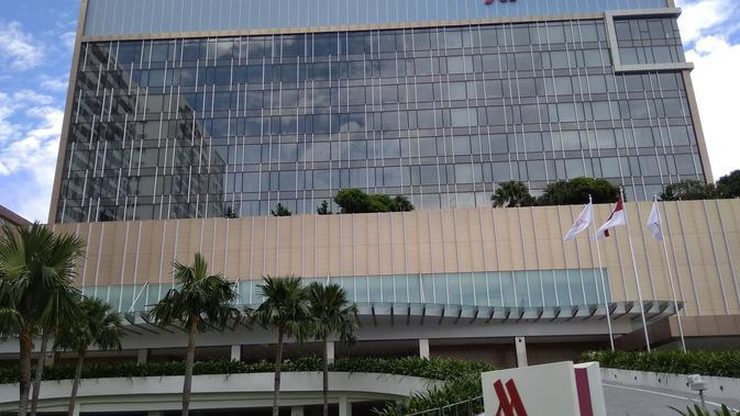 Menangkap Peluang Pasca Covid-19, Marriott Hotel Hadir di Batam