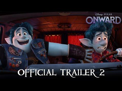 "<p>Disney Pixar has set an extremely high bar for itself, and with recent releases like <em>Inside Out</em> and <em>Coco</em> it also has a new baseline for emotionally intelligent animation. That's where <em>Onward</em> comes in. With two monster guys on a mission to spend time with their departed father, the film seems like a smash for a solid mix of laughs (and maybe a couple tears).<em></em><em></em></p><p><a href=""https://www.youtube.com/watch?v=HxKXiQvyG_o"">See the original post on Youtube</a></p>"