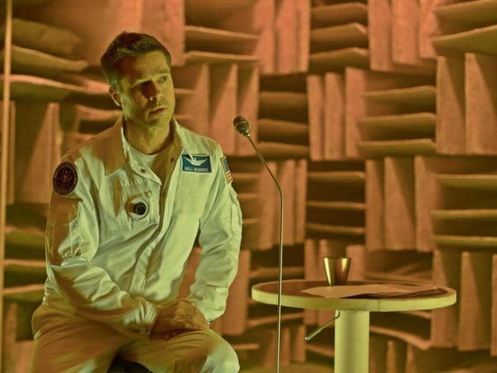混搭版真實太空旅行