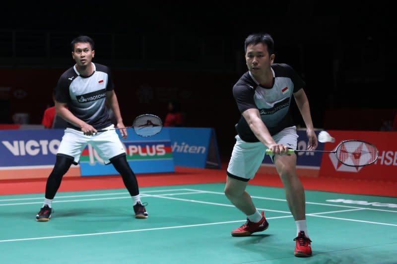 Enam wakil Indonesia lolos ke perempat final Malaysia Masters 2020