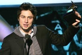 Zach Braff Reaches $2 Million Kickstarter Goal in 3 Days