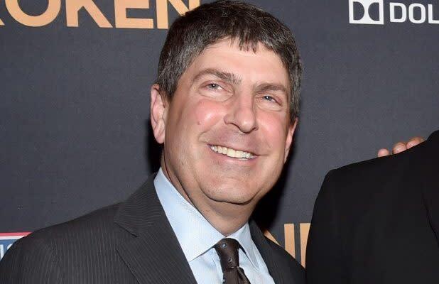 NBCUniversal CEO Jeff Shell Says He Has Coronavirus
