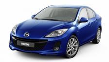 2014 Mazda 3 4D