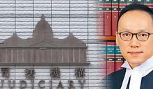 司法機構:針對裁判官何俊堯處理案件6宗投訴不成立