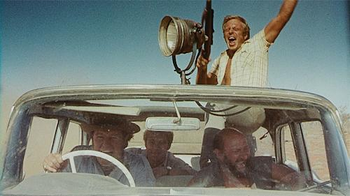 Indie Roundup: 'Wake in Fright' — Ted Kotcheff's lost masterpiece