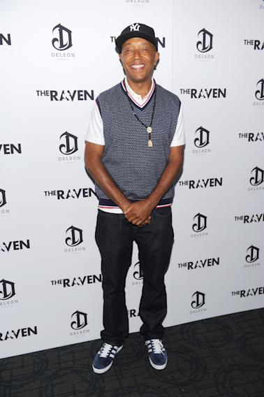 """The Raven"" New York Red Carpet Screening Event"