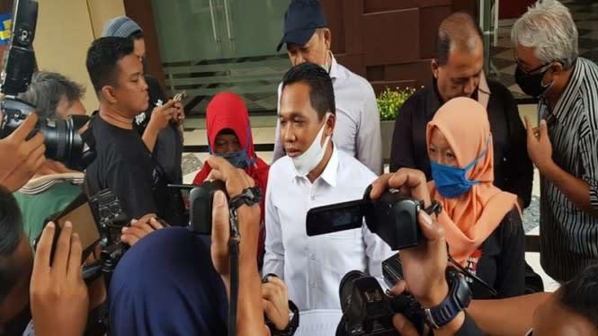 Bupati Lumajang Ungkap Dugaan Penyerobotan Lahan Salim Kancil
