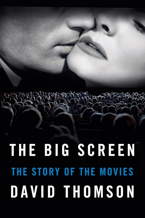 David Thomson of 'The Big Screen': Movie Violence Encourages America's Obsession with Guns