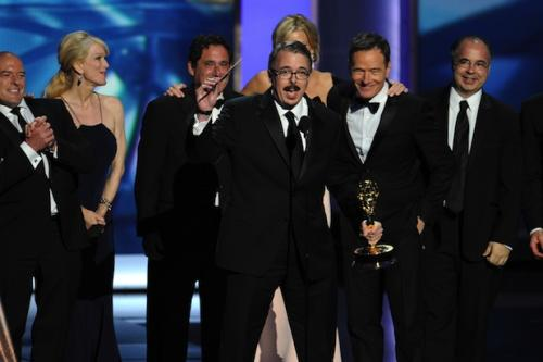 TheWrap's Complete Coverage of the 2013 Emmys