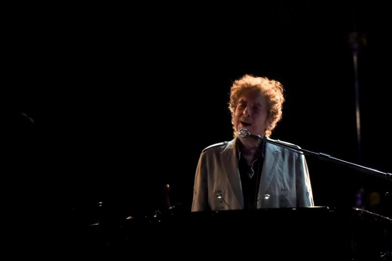 Bob Dylan drops 17-min song inspired by Kennedy assassination