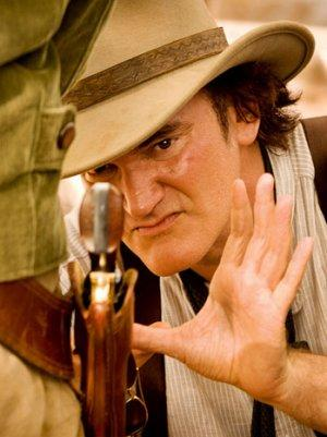 Quentin Tarantino Turns 50, Celebrate His Coolest Characters