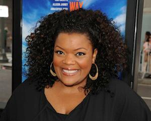 Exclusive: Community's Yvette Nicole Brown Snags Smashing Guest Stint on Melissa & Joey
