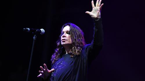 "Black Sabbath Releases New Song ""God is Dead"""