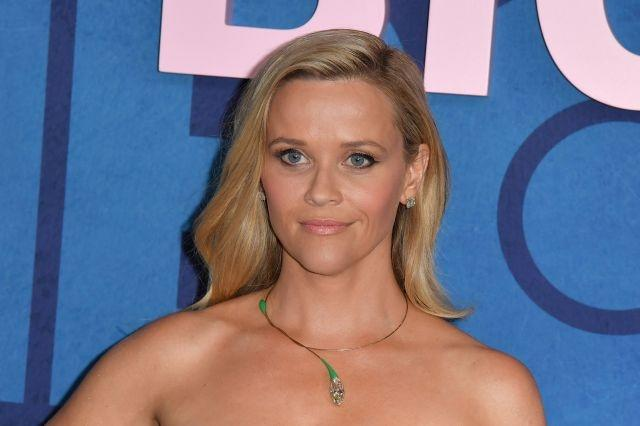 Reese Witherspoon coming to Netflix in science fiction film 'Pyros'