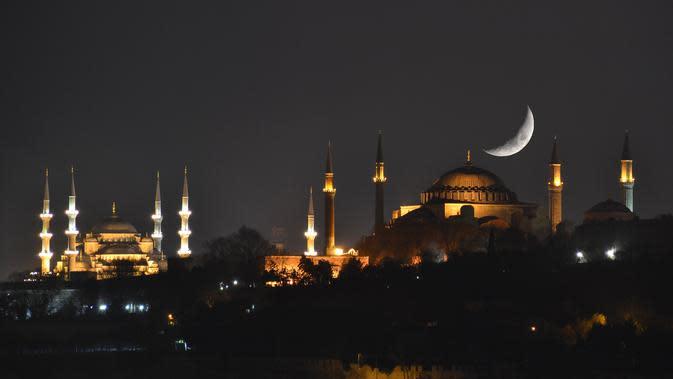 Cara Sholat Taubat Nasuha / Sumber: iStockphoto