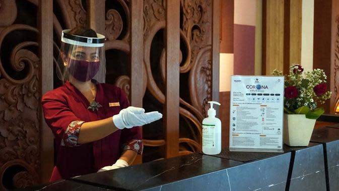 PT Hotel Indonesia Natour (Persero) (HIN) siap menyambut bisnis New Normal (dok: HIN)