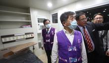 【Yahoo論壇/戴發奎】看不到台灣利用新冠防疫的「戰略信任」