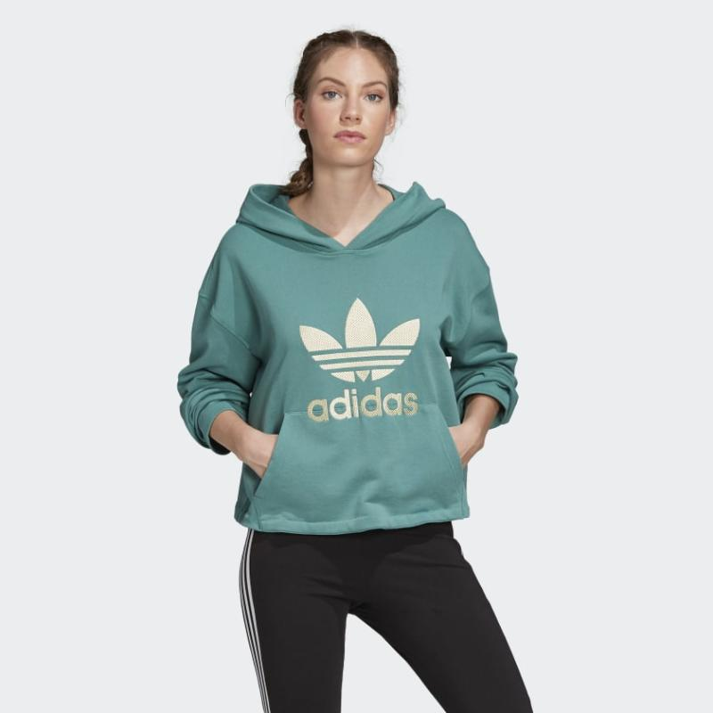 Premium Hoodie. Image via Adidas.