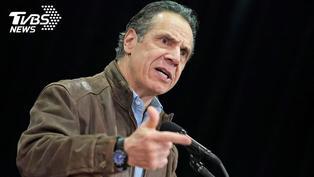 抗疫英雄「栽跟斗」! 紐約州長連遭三女控性騷