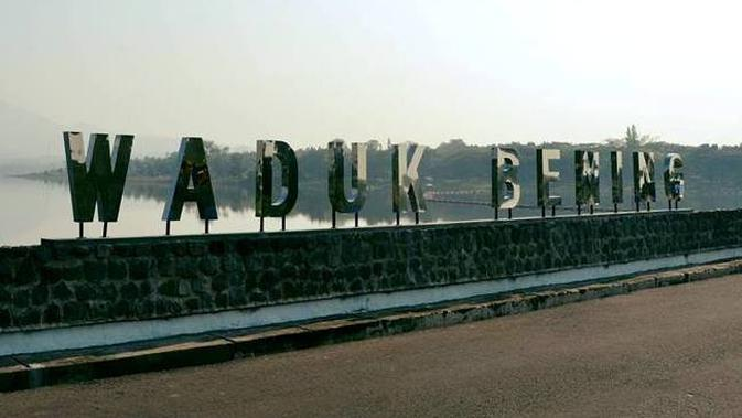 Tempat Wisata di Madiun (Sumber: Dinas Pariwisata Pemuda dan Olahraga Kabupaten Madiun)