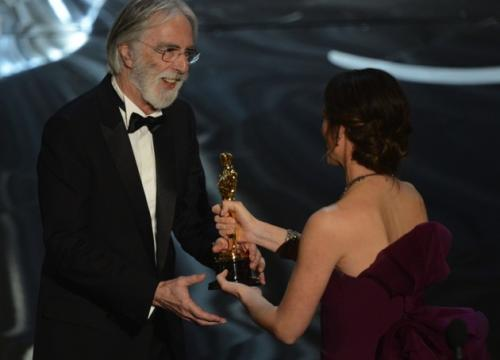 Michael Haneke Has Little 'Amour' For Parody Twitter Account