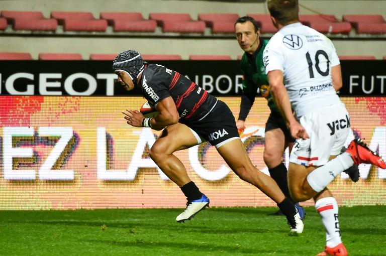 Kolbe's clinical start continues in Toulouse's Toulon victory