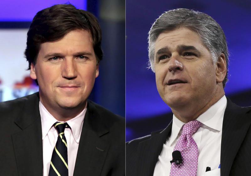 TV-Fox News-International