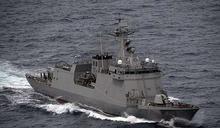 菲律賓不忍了!疑似中國海上民兵盤據爭議海域 菲國派出戰機每日監控、飛彈巡防艦蓄勢待發