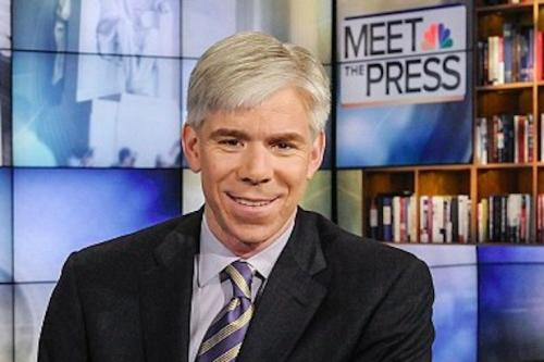 David Gregory Confirms 'Meet the Press' Exit: I'm Humbled and Grateful