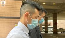 裁判官何俊堯指警員證供不可靠 學生藏噴漆雷射筆判無罪