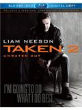 01/15/2013 – 'Taken 2′ and 'I Am Bruce Lee'