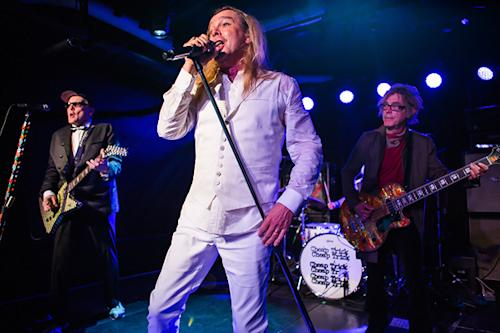 Cheap Trick Celebrate 'At Budokan' Anniversary With Intimate New York Gig