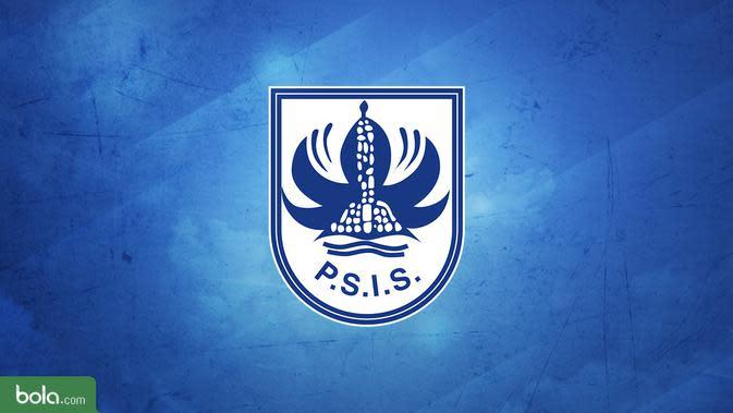 Logo PSIS Semarang. (Bola.com/Dody Iryawan)