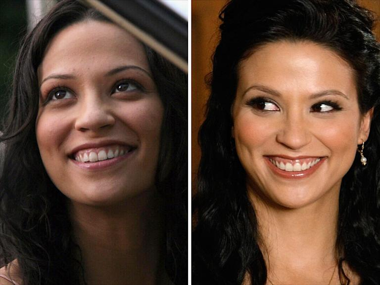 """The OC"": Where Are They Now - Navi Rawat"