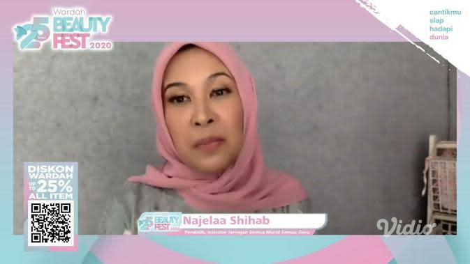 Najelaa Shihab./Copyright Vidio