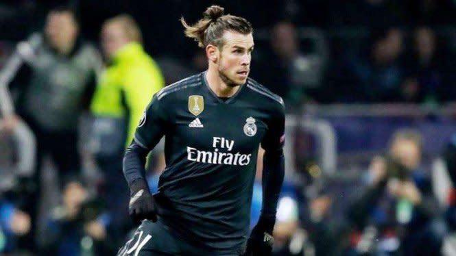 Setelah Proses Transfer Bale Rampung, Tottenham Bakal Lepas 5 Pemain