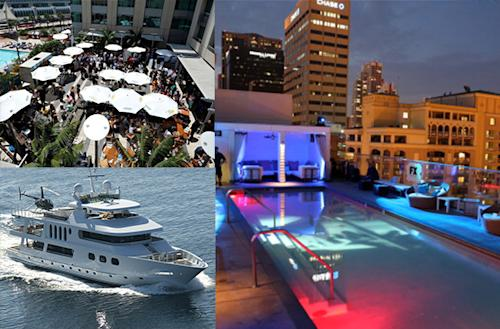 Comic-Con 2013 Preview: The 12 Parties Not to Miss in San Diego