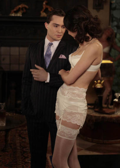 Gossip Girl Superlatives - Wildest Party: The speakeasy party (season 3, episode 7)