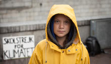 環保少女格蕾塔「克服亞斯伯格症」為氣候吶喊 導演跟拍真實樣貌
