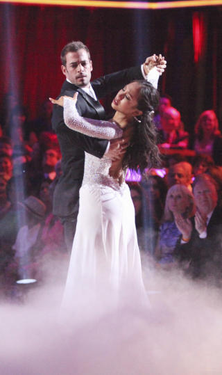 'Dancing With the Stars' Week 7 Recap: The Top Five Dances
