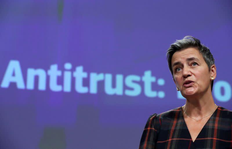 France, Netherlands call for an EU watchdog to regulate tech giants