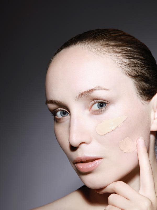 ilustrasi tips perawatan wajah usia 30an secara alami/pixabay