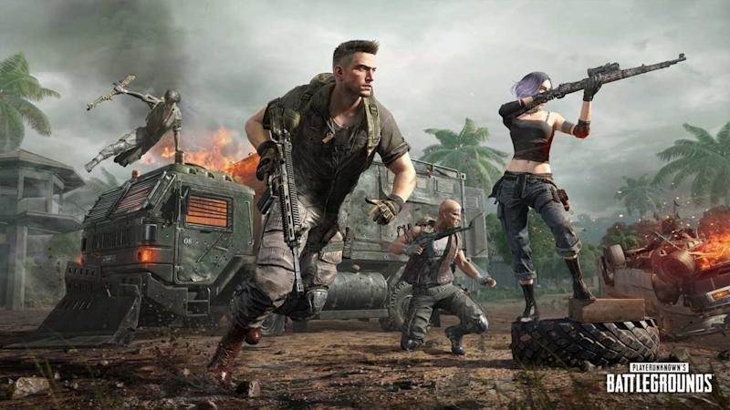 PUBG to get revamped Sanhok map with loot truck, decoy grenades from 22 July