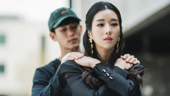 Akhir Kisah Kim Soo Hyun di Drama Its Okay Not to Be Okay